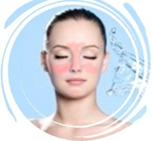 REed face1 300x278 Sea Buckthorn for Rosacea Prevention and Relief