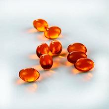 Sea Buckthorn Soft Gels